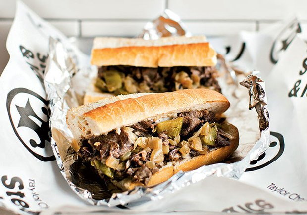 Cheesesteak Takeover Begins at Taylor Gourmet