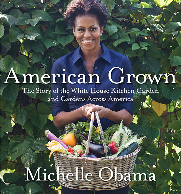Attention, Politics & Prose Shoppers: Michelle Obama Is Doing a Book-Signing