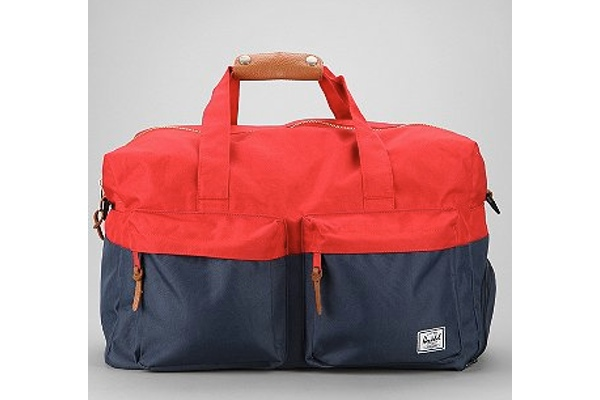 Herschel Supply Co. Walton weekender bag, $99.
