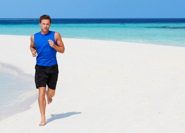 How to Make the Most of Your Beach Run