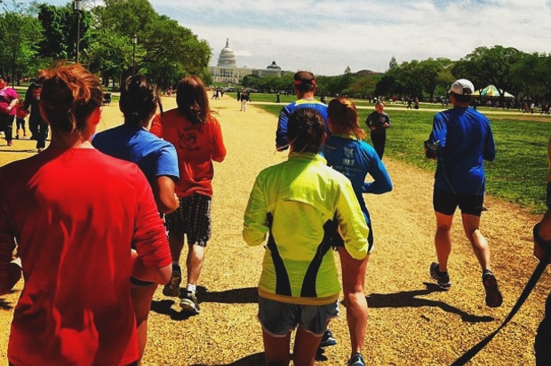DC Ranked Second Best City for Fitness—Again
