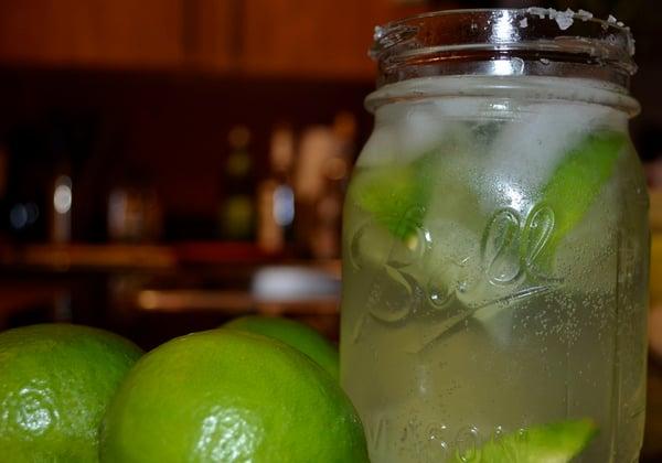 Must-Have Margarita