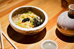 Daikaya Ramen and Izakaya: New Attitude