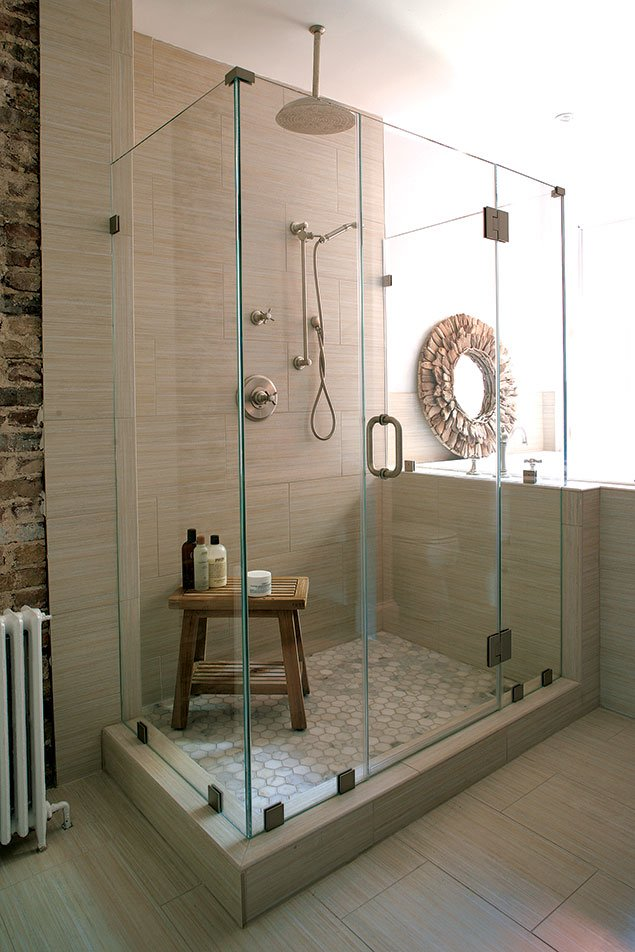 Small Wonders: Making the Most of a Small Bathroom