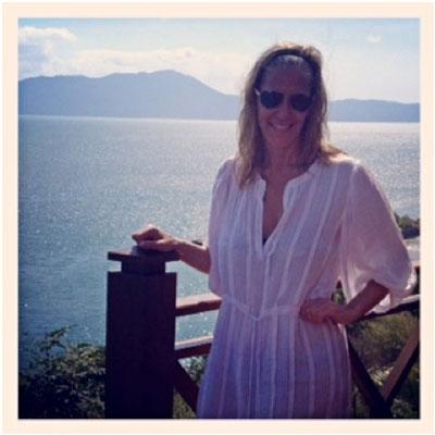 Stacy Small, president of Elite Travel International