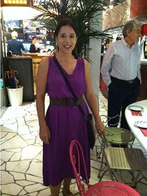 Barbara DeLollis, founding editor of <em>USA Today's</em> Hotel Check-in Blog