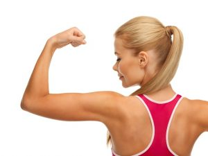 Personal Trainers' 6 Favorite Arm-Toning Exercises