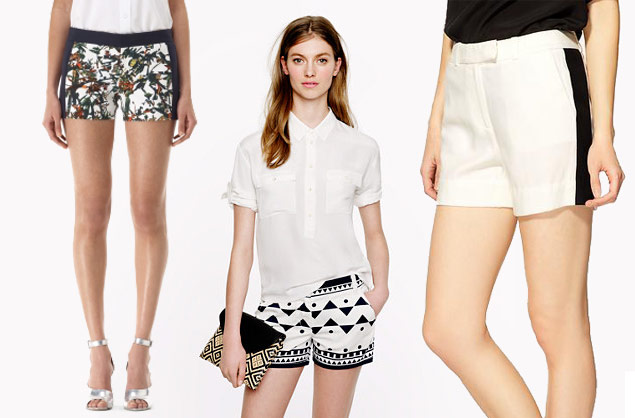 Shorts Story: 15 Cute Pairs to Add to Your Warm-Weather Wardrobe