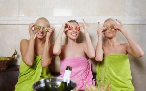 Bridal Parties: Beauty Edition