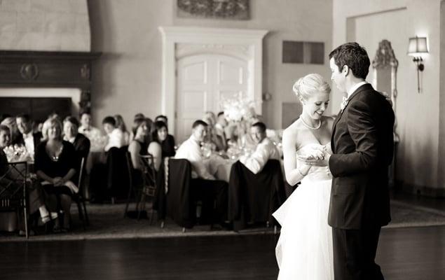 Real Wedding: Nicholas and Caitlin