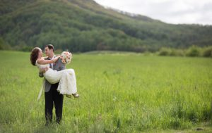 Real Wedding Father's Day Special: Whitney and Brian