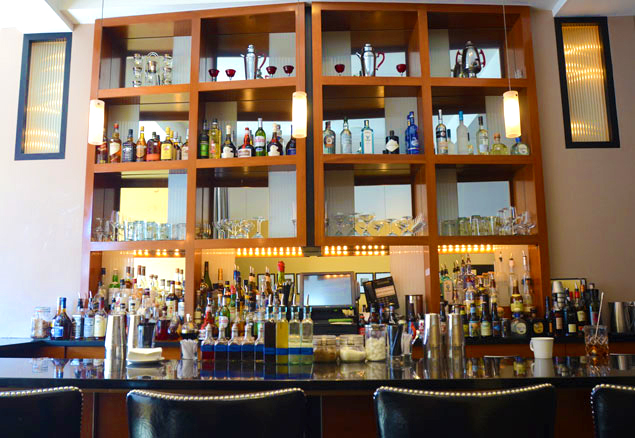 Celebrate National Martini Day on Wednesday