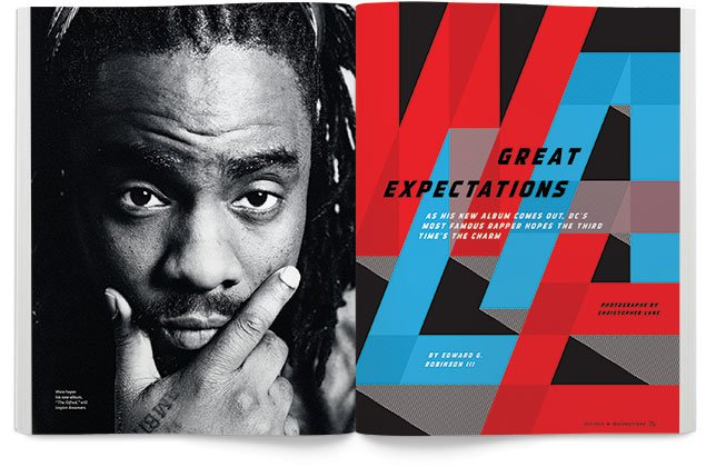 Great Expectations for Wale