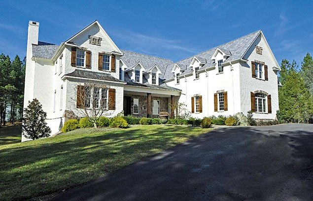 Luxury Home Sales: RG3 Is Here to Stay
