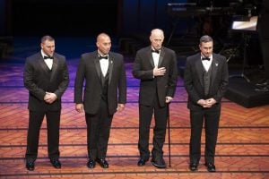 Themes of Inspiration, Tolerance, and Equality Highlight the Annual Ford's Theatre Gala