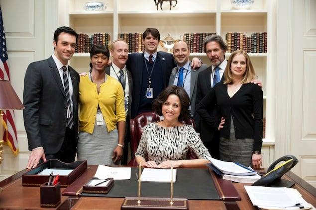 "WashingTelevision: ""Veep"" Recap, Season Two, Episode Seven, ""Shutdown"""