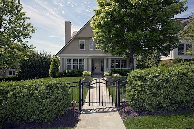Bret Baier's Ralph Lauren-Inspired Home Lists for