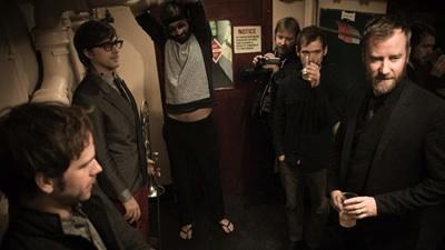 "AFI Docs Review: ""Mistaken for Strangers"""