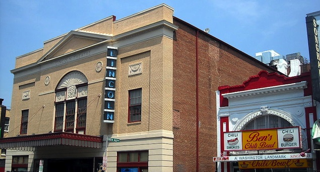 Round House Theatre Quits Silver Spring, I.M.P. Takes Over the Lincoln Theatre
