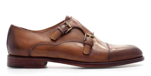 Style Tip for Guys: The 5 Shoes You Need This Summer (Photos)