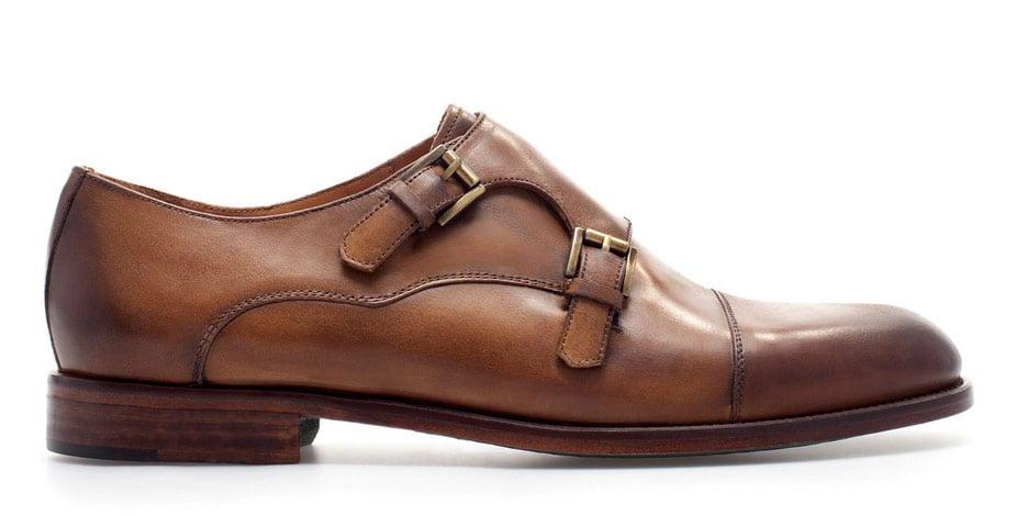 Men's Summer Shoe Essentials