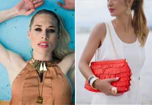 Lookbook Love: The Latest from Bishop Boutique and Saint Clair Jewelry