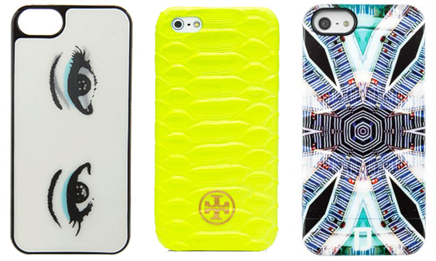 Tech Chic: 13 Cases to Give Your iPhone Some Style