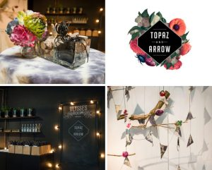 Learn How to DIY With Washington's Coolest New Workshop Series, Topaz + Arrow