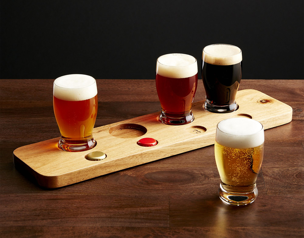 fathers-day-gifts-crate-and-barrel-beer-tasting-set