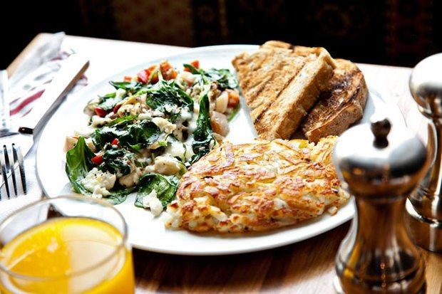Where to Eat Brunch on the Fourth of July in Washington