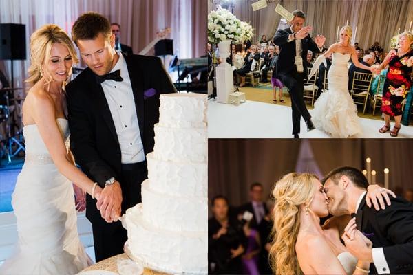 Real Wedding Sabrina And Bancroft Washingtonian Dc
