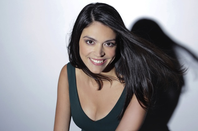 "Q&A: ""Saturday Night Live's"" Cecily Strong"