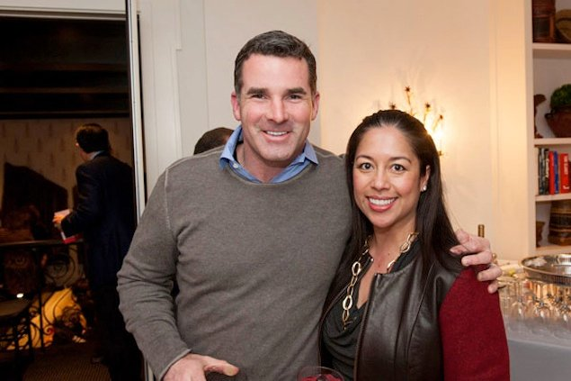 Luxury Home Sales: Under Armour's Kevin Plank Buys a Georgetown Mansion