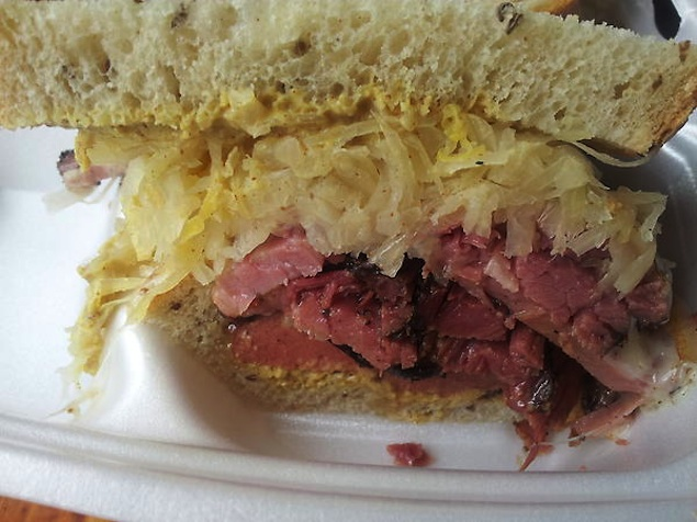 Corned Beef King to Debut Picnic-Style Pop-Up in Bethesda