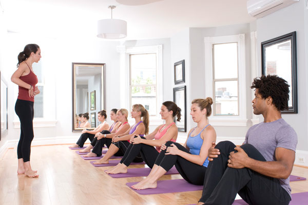 Best Pilates Studio: Fuse Pilates