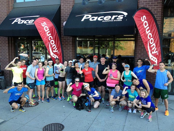 Best Running Store: Pacers