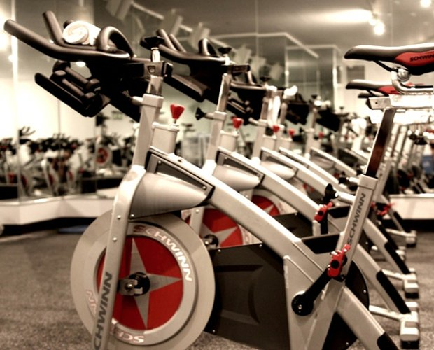 Best Indoor Cycling Studio: Revolve DC
