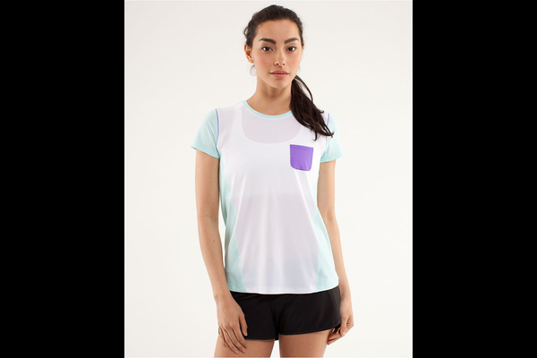 Lululemon Runbeam Short Sleeve
