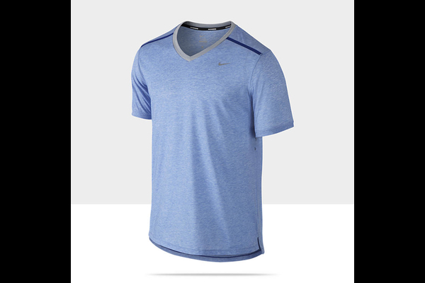 Dri-Fit Touch Tailwind Short Sleeve