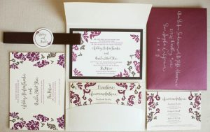 New on the Scene: Laura Hooper Calligraphy (Photos)