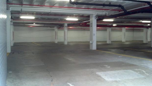Developer Planning to Tear Down Deep Throat's Parking Garage