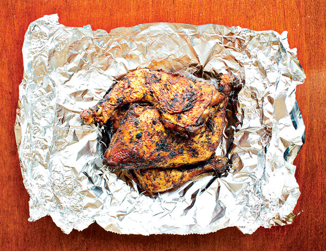 Cheap Eats 2013: Rare Birds