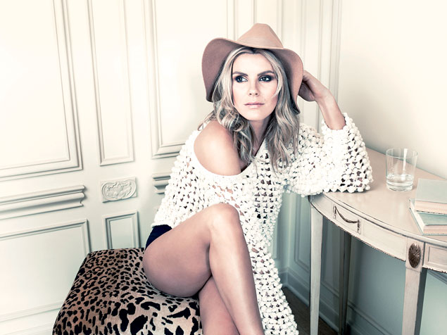 Band Notes: Q&A with Grace Potter
