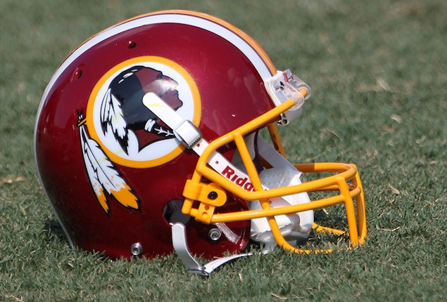 """Slate Announces It Will No Longer Use the Team Name """"Redskins"""""""