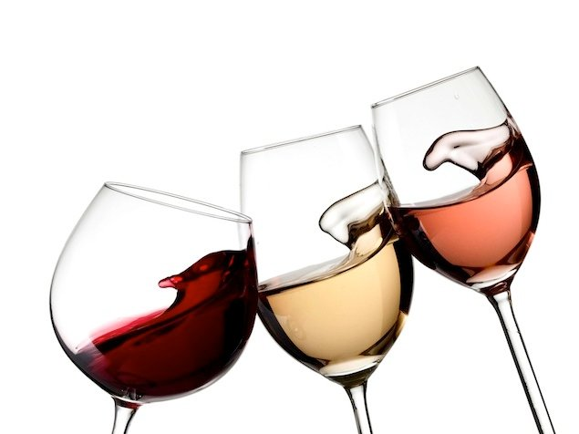 DC and Virginia Tie as Best Place for Wine Drinkers in the US