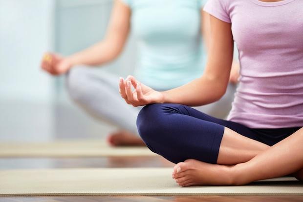 Yoga May Help Cancer Survivors Sleep Better