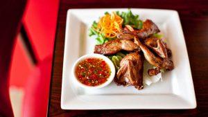 Cheap Eats 2013: Bangkok Golden