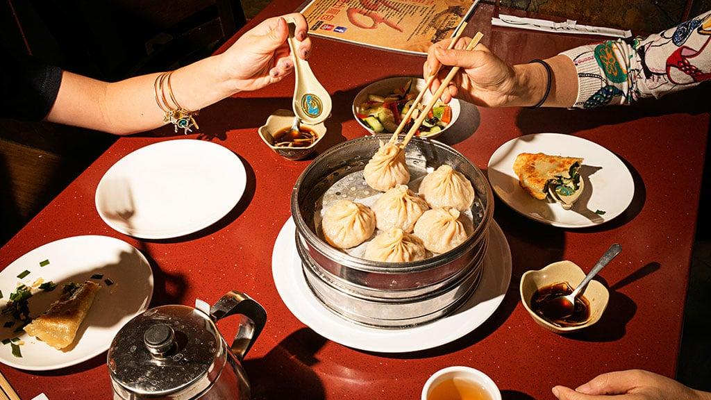 Cheap Eats 2013: Bob's Shanghai 66