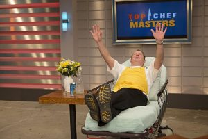 """Top Chef Masters"" Season 5, Episode 3: The Week in Quotes"