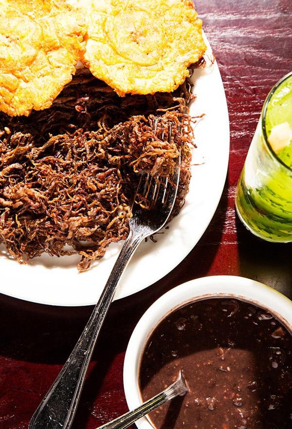 Cheap Eats 2013: Cuba de Ayer